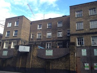 The Cleveland Street workhouse where Dickens lived and worked is thought to have inspired some of the characters from his novels, like Oliver Twist.